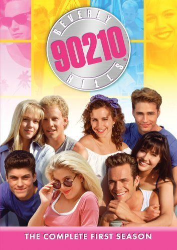 Beverly Hills, 90210 : Must Be a Guy Thing