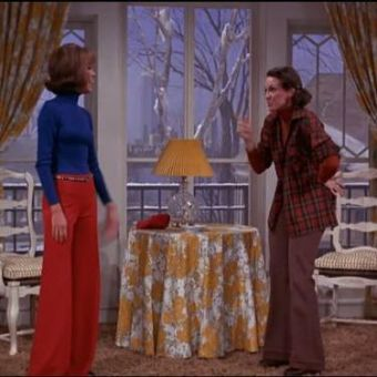 The Mary Tyler Moore Show : Angels in the Snow