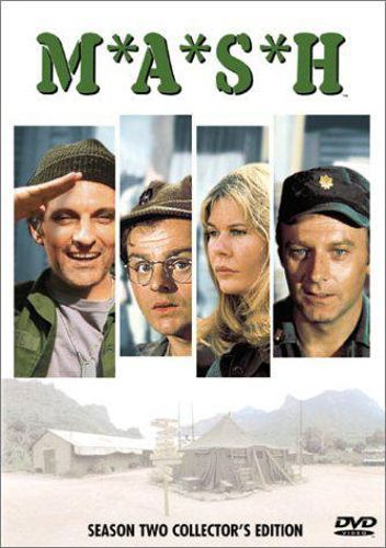 M*A*S*H : A Smattering of Intelligence