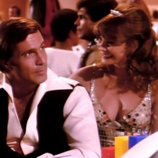 Buck Rogers in the 25th Century: Vegas in Space