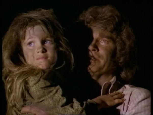Little House On The Prairie Little Girl Lost 1976 -4145