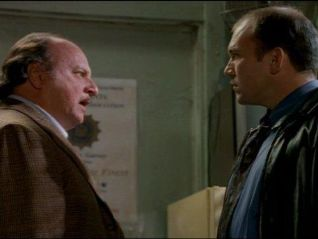 NYPD Blue: Brother's Keeper
