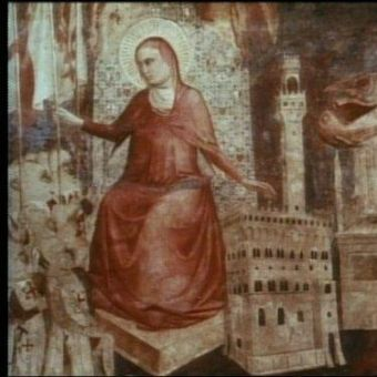 Art of the Western World : The Early Renaissance