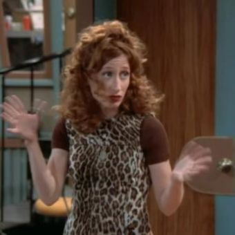 NewsRadio : The Song Remains the Same
