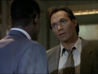 NYPD Blue: Moby Greg
