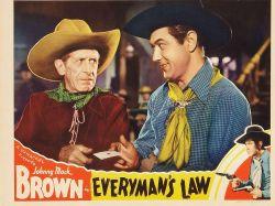 Everyman's Law