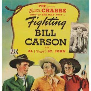 Fighting Bill Carson