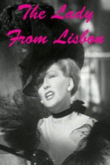 The Lady from Lisbon