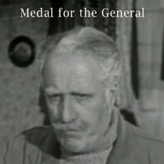 A Medal for the General