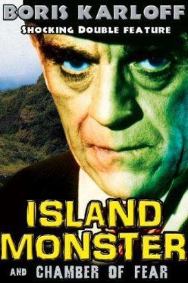Island Monster