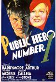 Public Hero No. 1