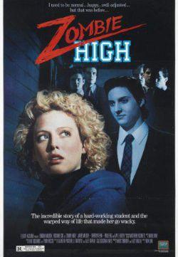 Zombie High