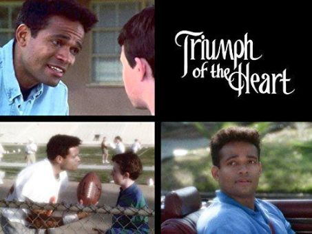 Triumph of the Heart: The Ricky Bell Story