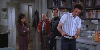 Seinfeld: The Wait Out