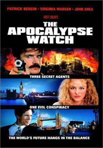 Robert Ludlum's 'The Apocalypse Watch'
