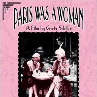 Paris Was a Woman