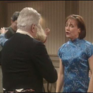 Roseanne: Ballroom Blitz