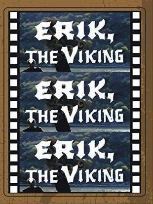 Erik, the Viking