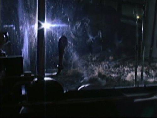 Scare Tactics: Ghoul Bus