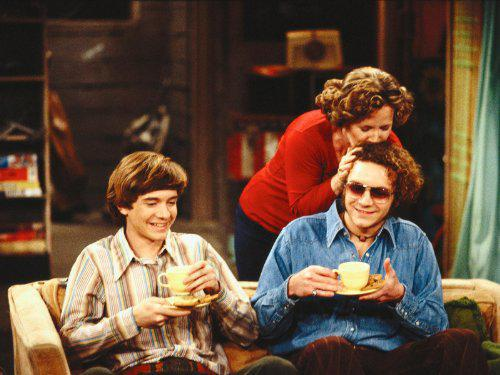 That '70s Show: Hyde Moves In