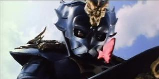 Mighty Morphin Power Rangers: Happy Birthday, Zack
