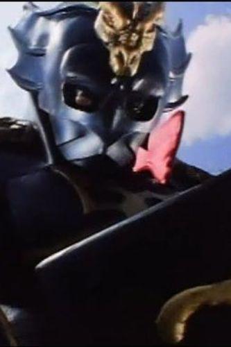 Mighty Morphin Power Rangers : Happy Birthday, Zack