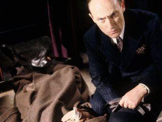 Inspector Alleyn Mysteries: A Man Lay Dead