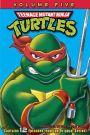 Teenage Mutant Ninja Turtles : Leonardo Versus Tempestra