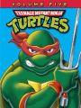 Teenage Mutant Ninja Turtles : Leatherhead: Terror of the Swamp
