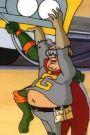 Teenage Mutant Ninja Turtles : Super Hero for a Day