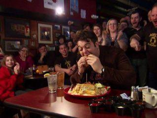 Man v. Food: Cleveland