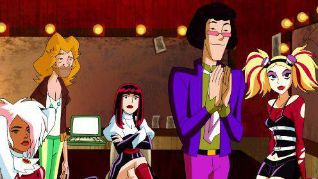 Scooby-Doo! Mystery Incorporated: In Fear of the Phantom