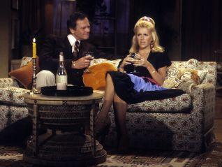 Three's Company: Chrissy's Date