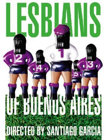 Lesbians of Buenos Aires