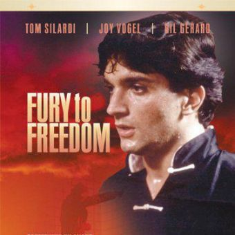 Fury to Freedom: The Life Story of Raul Ries