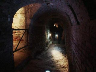 Ghost Hunters International: Army of the Dead: Serbia