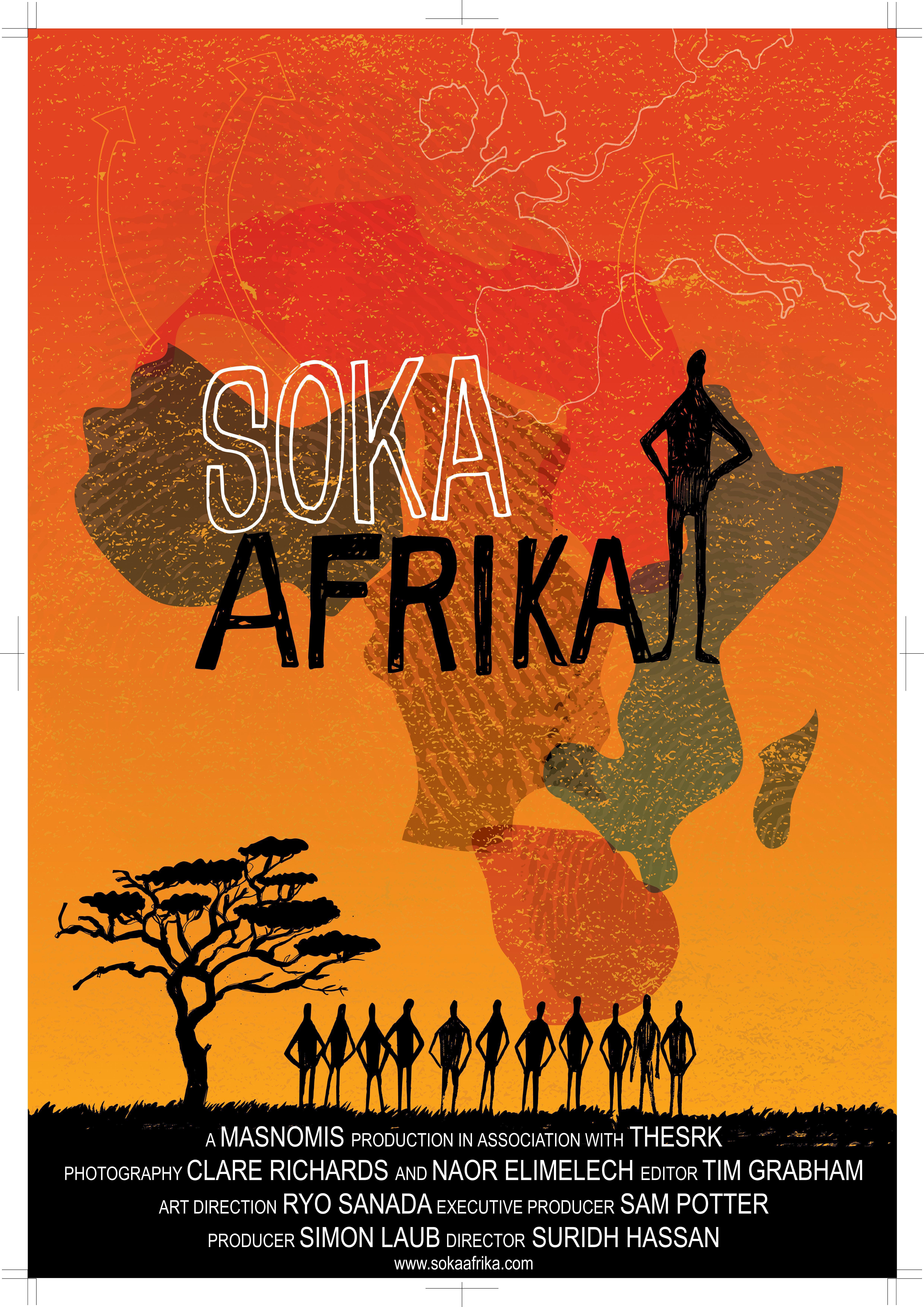 Soka Afrika