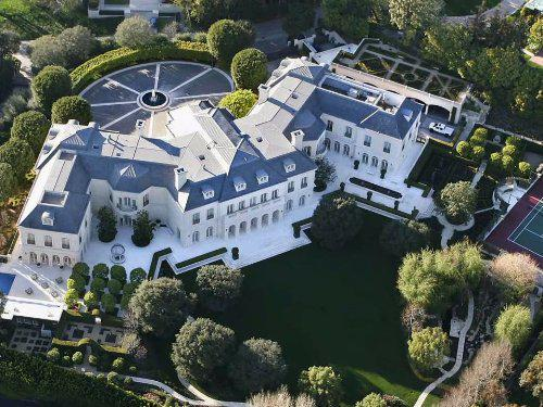 America's Book of Secrets: The Playboy Mansion