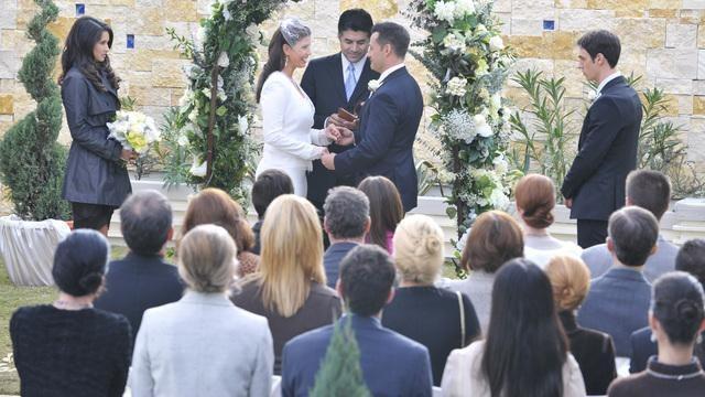 The Lying Game: Unholy Matrimony