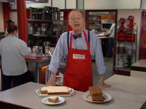 America's Test Kitchen: Vegetarian Pasta Night