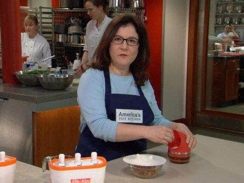 America's Test Kitchen: Time to Grill