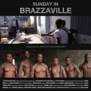 Sunday in Brazzaville