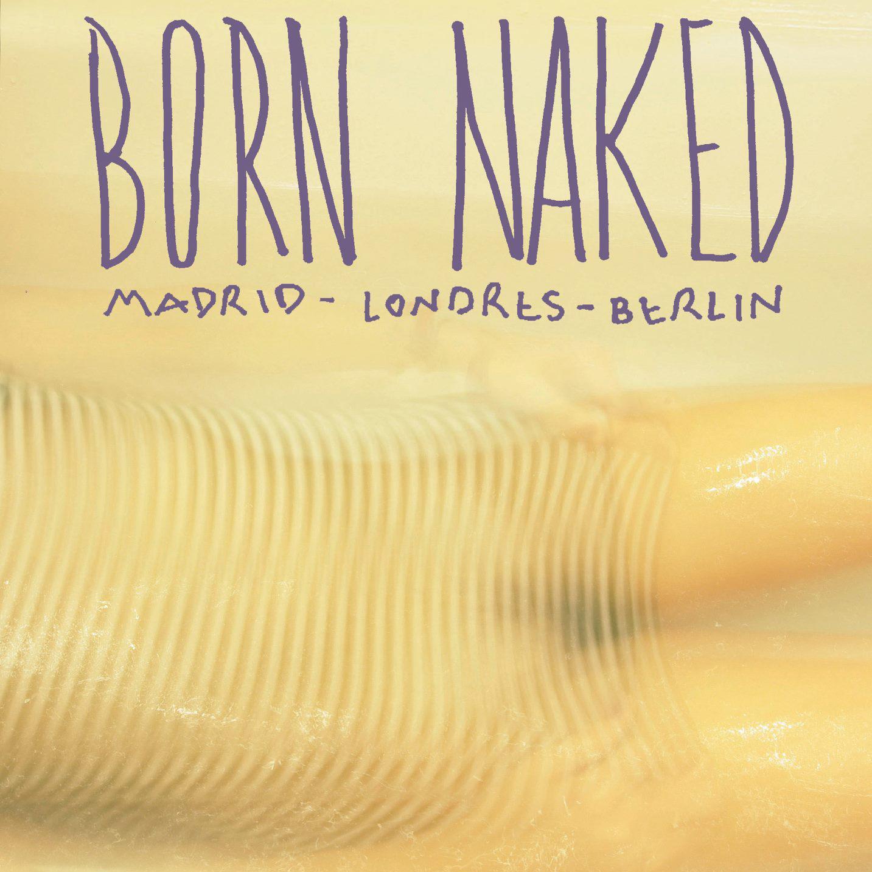 Born Naked (MLB)