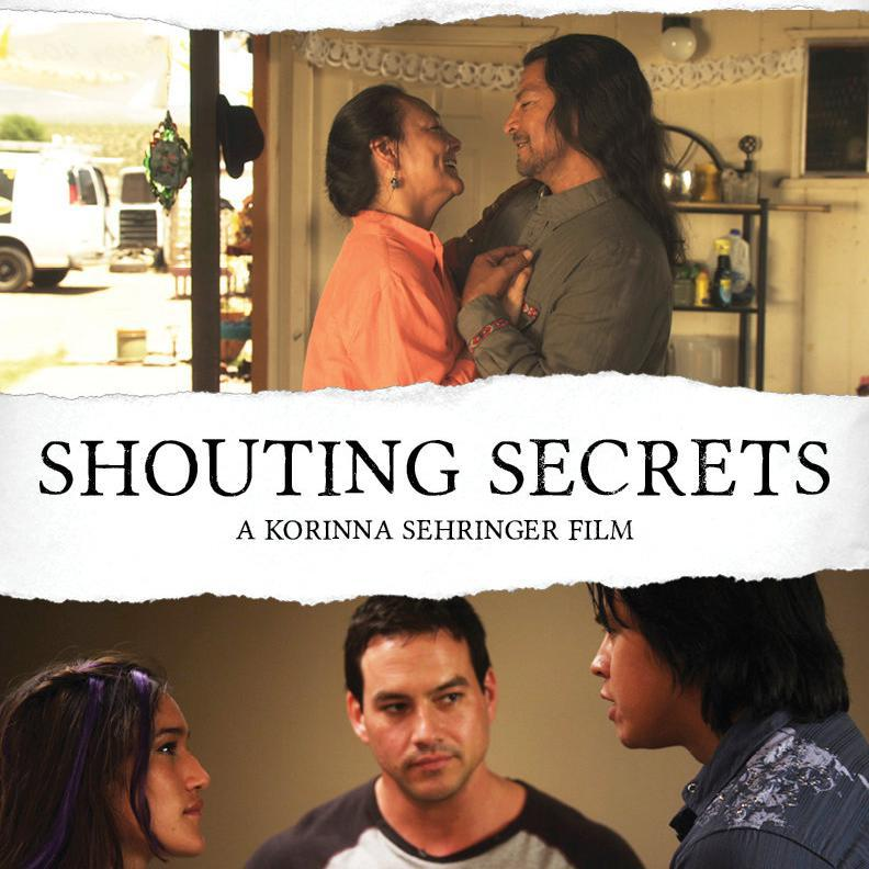 Shouting Secrets