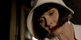 Miss Fisher's Murder Mysteries: Death at Victoria Dock
