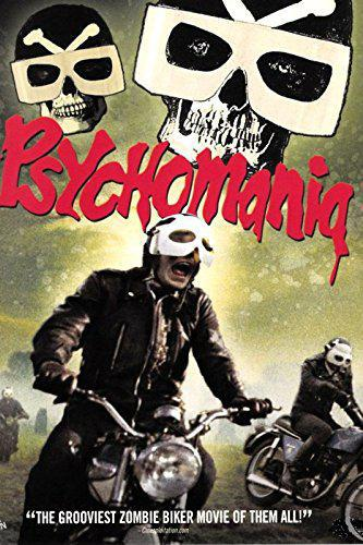 Psychomania