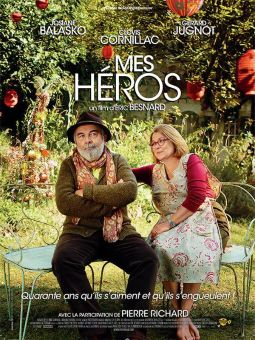Mes heros