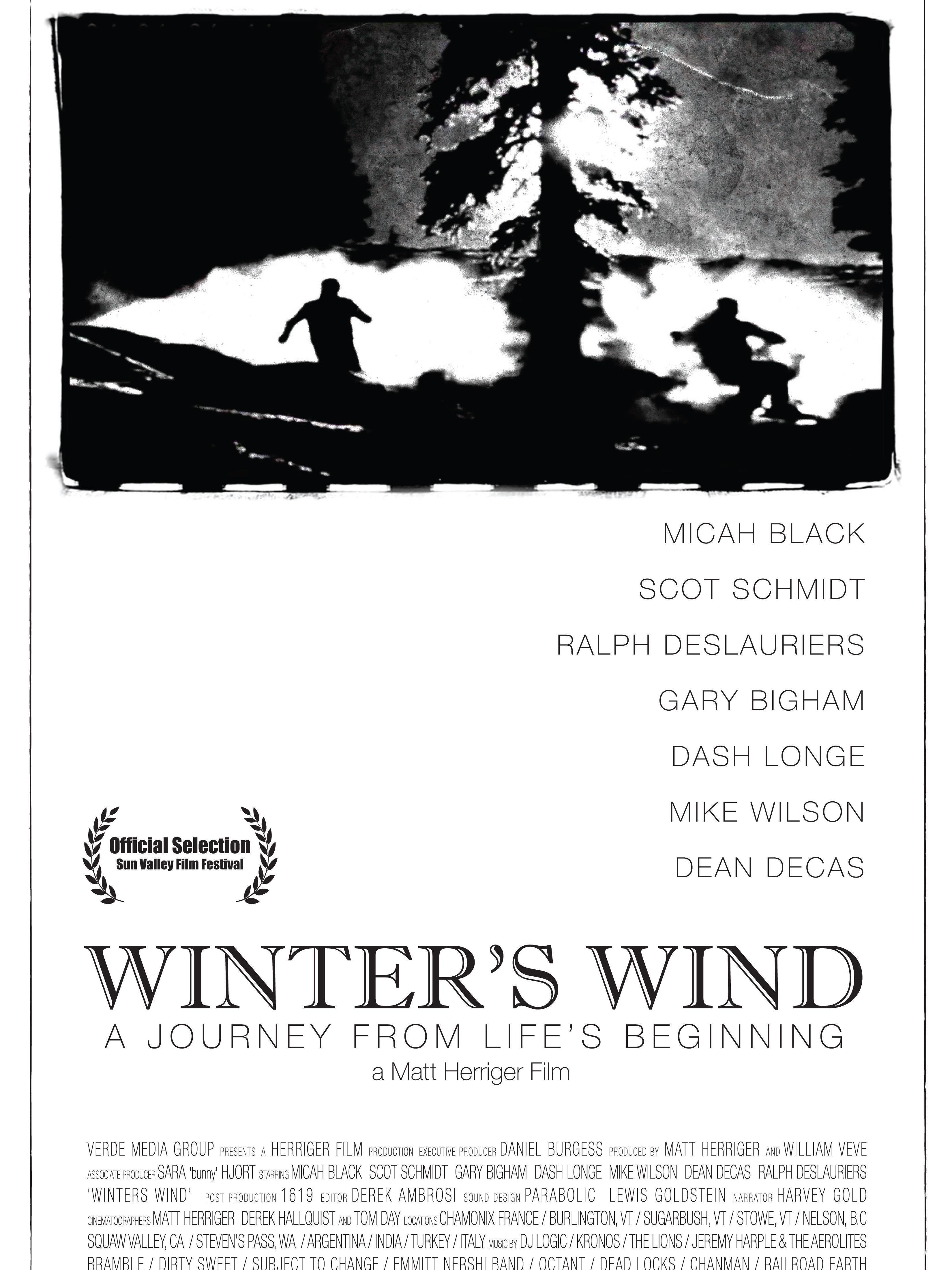 Winter's Wind
