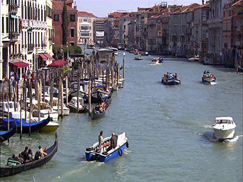 Laura McKenzie's Traveler: Venice