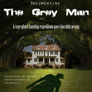 Documenting the Grey Man